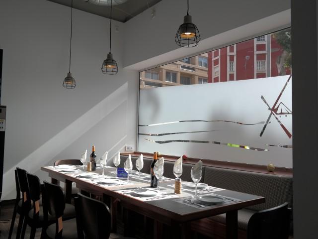 Restaurante Don Quixote